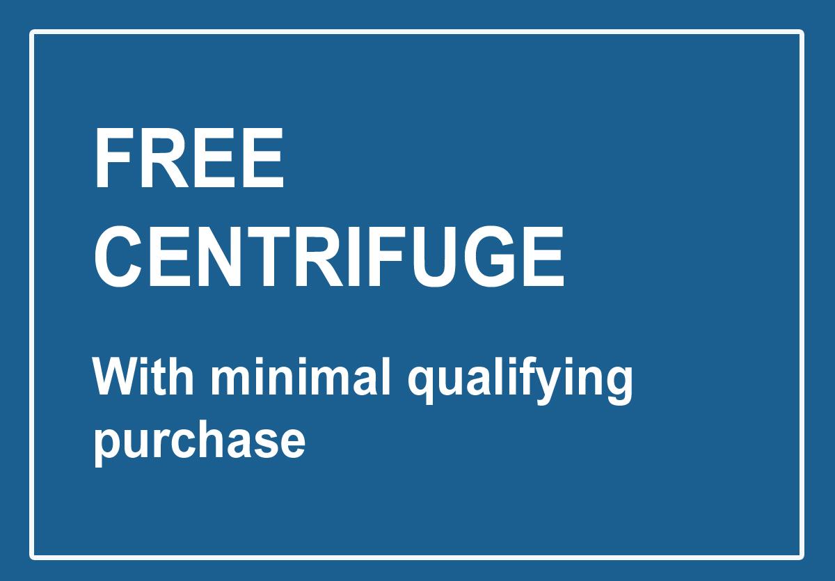 Free Centrifuge